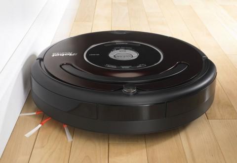 iRobot Roomba 560 robot vacuum