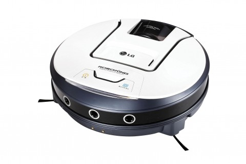 How much is a robot vacuum