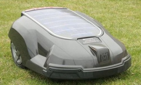 Husqvarna Robot Lawnmower