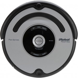 iRobot Roomba 562 Pet Series