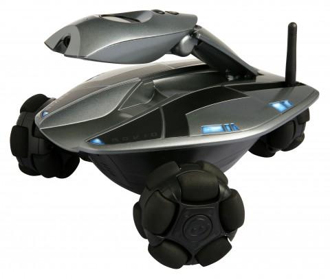 WowWee Rovio Telepresence Robot