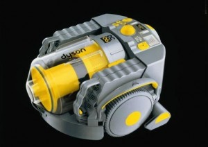 Dyson DC60 Robot Vacuum Cleaner