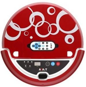 ASUS ECleaner Robot Vacuum