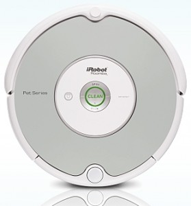 iRobot Roomba 532 Pet Series