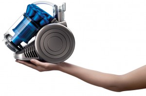 Dyson DC26 Vacuum Cleaner