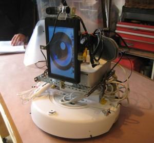 iRobot Create | Robot Vacuum Cleaner Reviews