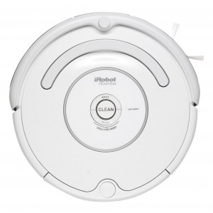 iRobot Roomba 530 vacuum cleaner