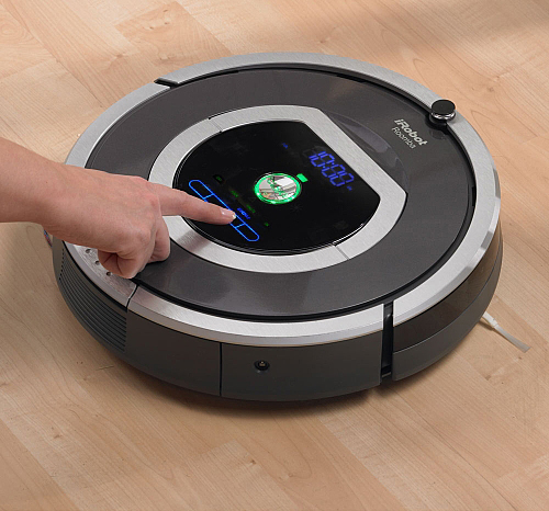780 Robot Vacuum Cleaner Reviews Page 2