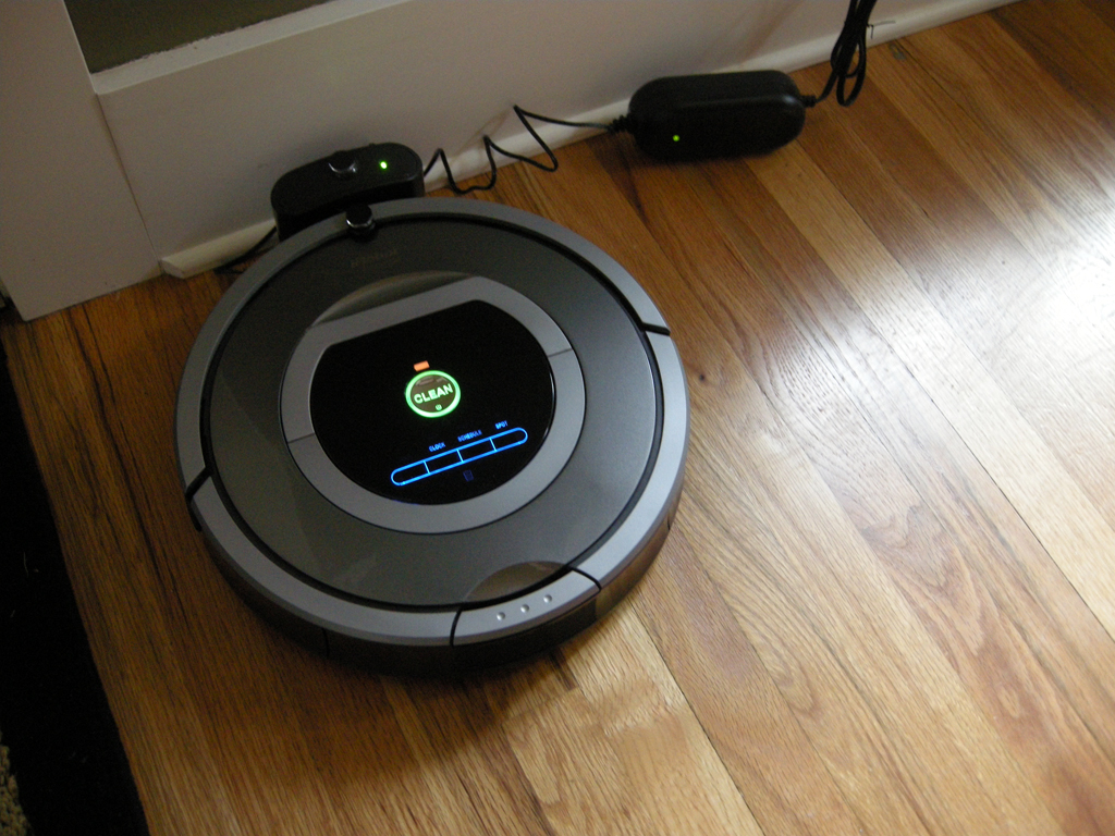 iRobot Roomba 780 – An In-Depth Review | Robot Vacuum Cleaner Reviews