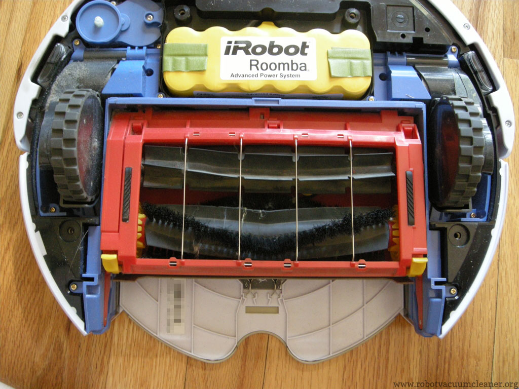 How To Fix Your 500 Series Cleaning Head Module Robot