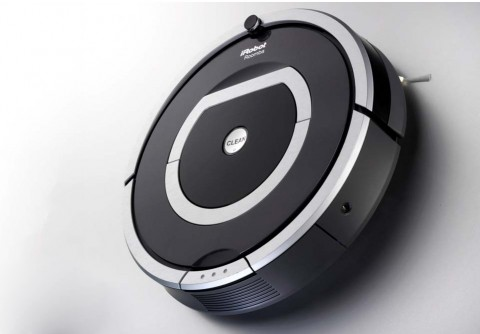 iRobot Roomba 780 Media Photo